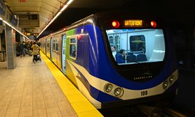 Metro Vancouver's congestion to ease by new rapid transit projects
