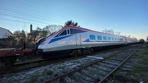First high-speed trains to run in Greece