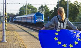 EU invests in member state transport development projects