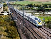 Eurostar posts record results, total passenger numbers to 190 million