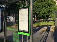 Papercast's pan-EU deployment brings travel info to FlixBus-Stations