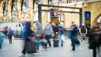 Network Rail seeks partners for improved passenger journeys