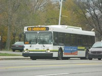 U.S DoT announces $366.3M funding to improve bus infrastructure