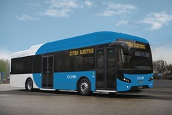 First order for VDL Citea SLE Electric