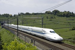 Renfe to operate Texas Bullet Train