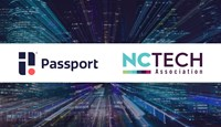 Passport named 2019 Software Company of the Year at NC Tech Awards