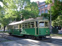 New lease of life for 134 retired trams in Victoria