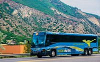 US DOT announces $2.2M grant to help update bus system for Colorado