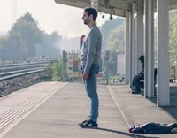 "Data shows UK rail passengers ""trust instincts"" to reduce suicides"