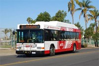US DOT announces more than $423m in funding for buses nationwide