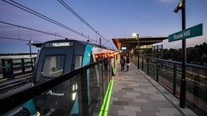 Alstom to supply driverless trains, signaling system for Sydney Metro