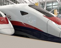 Talgo has staked its claim to build trains for HS2 Phase One