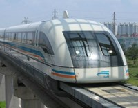 China announces new concept maglev driverless train planned for 2020