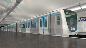 Alstom to supply its on-board automatic train operation to Paris metro
