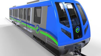 Alstom to supply integrated metro system for Taipei Metro Line 7