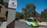 Autonomous bus in Australia completes first trial successfully