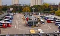 £397 million allocated to boost support for UK bus operators