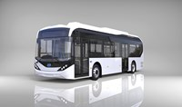 BYD ADL partnership upgrades EnviroO200EV family with new layouts