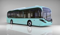 Alexander Dennis to supply six electric buses to New Zealand