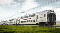 Represents third contract for Bombardier-built Multilevel cars for New Jersey Transit Corporation