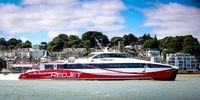 All Red Funnel engines for High-speed ferries from MTU