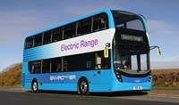 Alexander Dennis introduces newhybrid option for Enviro400ER
