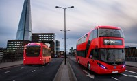 BYD ADL secure London's first order for electric double deckers