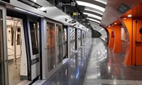 Barcelona metro extends automated section to 33km with Line 10 South