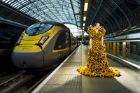 Eurostar introduces third direct service from London to Netherlands