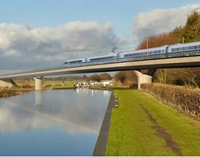 HS2, Crossrail both get Autumn 2019 set-back