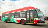 Next generation hybrid electric buses to be delivered to Toronto