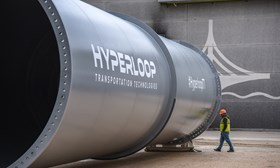 HyperloopTT announces construction for Abu Dhabi's commercial system