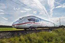 Siemens Mobility awarded service contract for ICE 4 trains