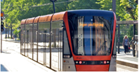 The new contract reaffirms Keolis' position as a world leader in light rail operations