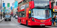 TfL proposes new outer London route for central London's buses