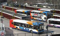 MPs launch inquiry into the state of Britain's bus market