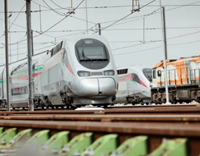 Morocco will become the first African country to operate high-speed trains