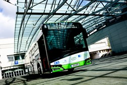 Milan opts for CAF group company Solaris to supply 250 electric buses