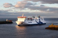 NorthLink Ferries passenger numbers rise by ten per cent