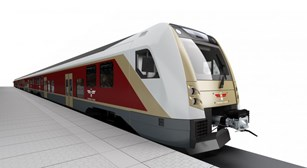 Škoda Vagonka wins contract for supply of electric trains for Latvia