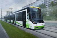 Škoda will deliver 80 trams to Germany