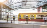 Germany to finance an extra €1.2 billion for public transport