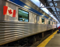 VIA Rail has selected Siemens to provide its next fleet