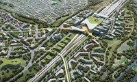 £2.7 billion plan unveiled for East Midlands transport hub network