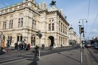 The city of Vienna optimises traffic flow with  PTV Optima.
