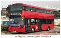 Ballard announces order from Wrightbus for 15 fuel cell modules