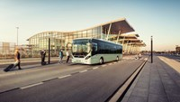 Volvo Buses receives its biggest ever order from Norway