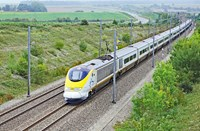 Eurostar celebrates anniversary of high-speed services to Amsterdam