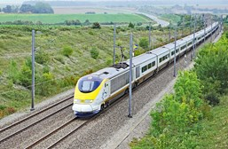 Alstom to equip another 19 ICE high-speed trains with ETCS