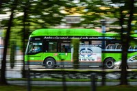 £1.7 million available for green buses